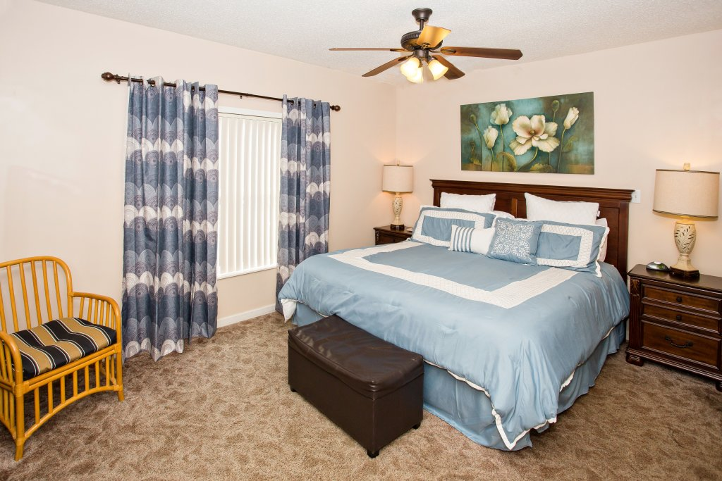 Photo of a Pigeon Forge Condo named Whispering Pines 413hc - This is the eighth photo in the set.