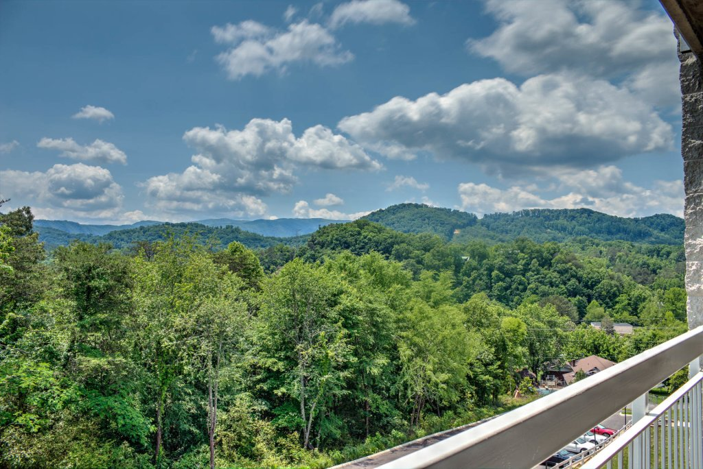 Photo of a Pigeon Forge Condo named Whispering Pines 343 - This is the forty-fourth photo in the set.