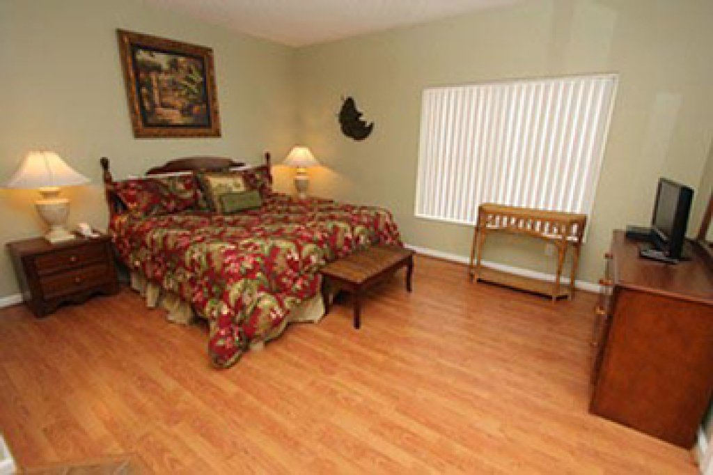 Photo of a Pigeon Forge Condo named Whispering Pines 244 - This is the fourth photo in the set.