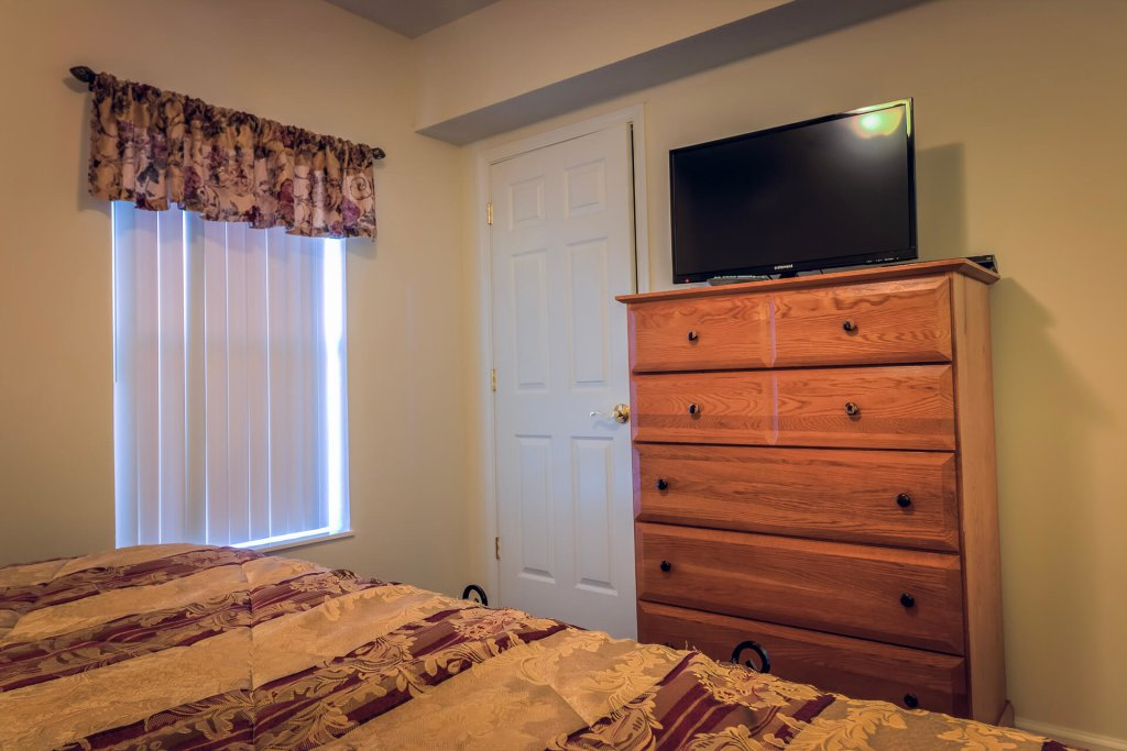 Photo of a Pigeon Forge Condo named Whispering Pines 623 - This is the ninth photo in the set.