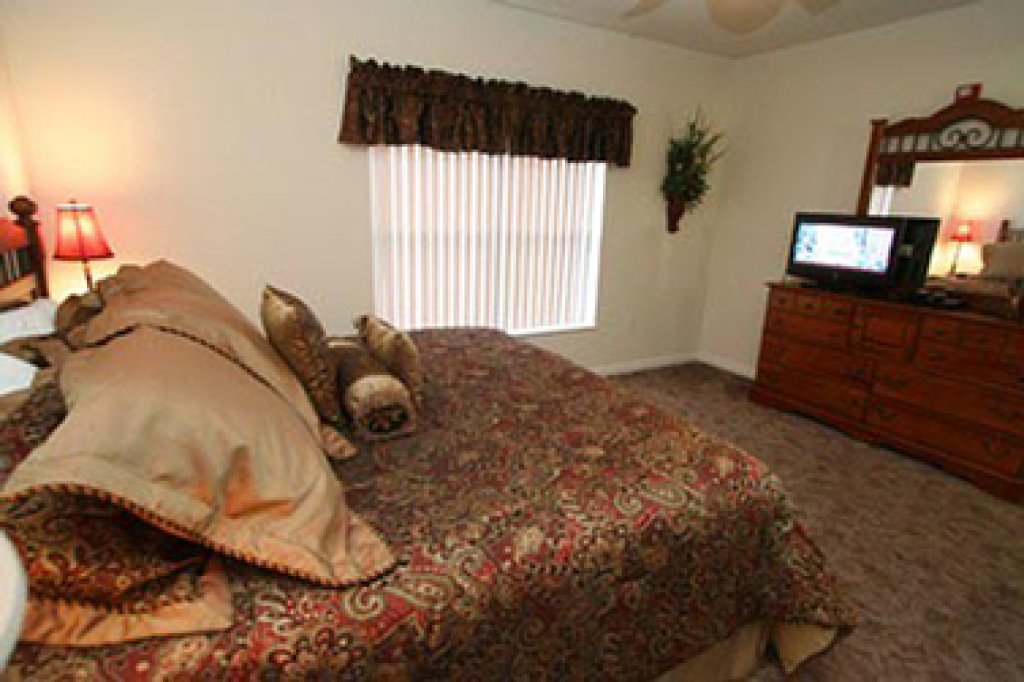 Photo of a Pigeon Forge Condo named Whispering Pines 622 - This is the ninth photo in the set.