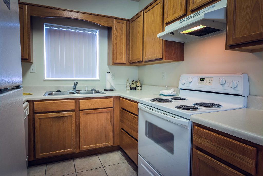Photo of a Pigeon Forge Condo named Whispering Pines 623 - This is the third photo in the set.