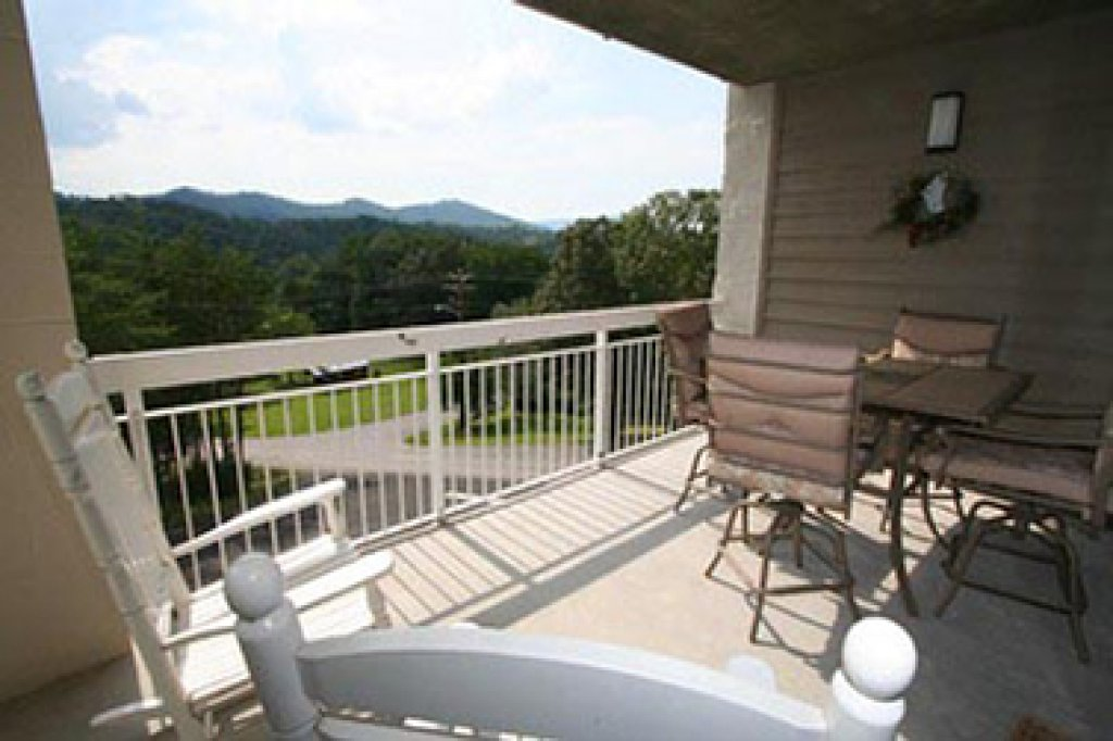 Photo of a Pigeon Forge Condo named Whispering Pines 622 - This is the tenth photo in the set.