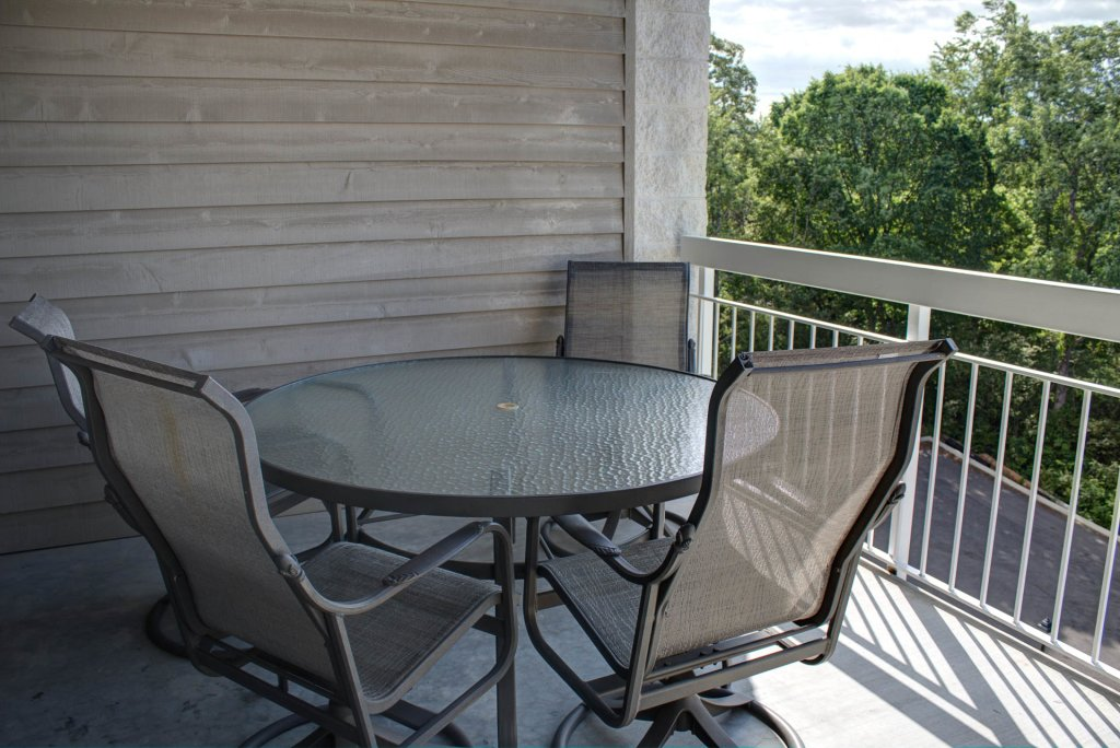 Photo of a Pigeon Forge Condo named Whispering Pines 443 - This is the forty-sixth photo in the set.