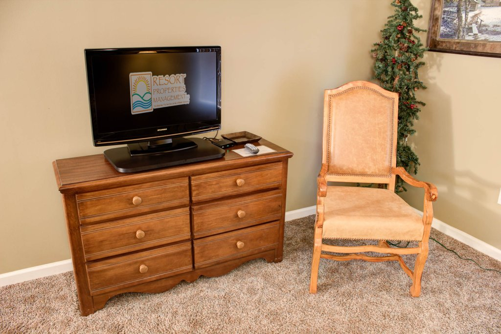 Photo of a Pigeon Forge Condo named Whispering Pines 443 - This is the twelfth photo in the set.