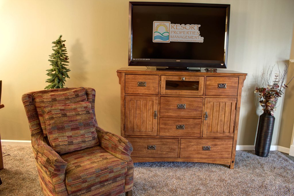 Photo of a Pigeon Forge Condo named Whispering Pines 443 - This is the seventh photo in the set.