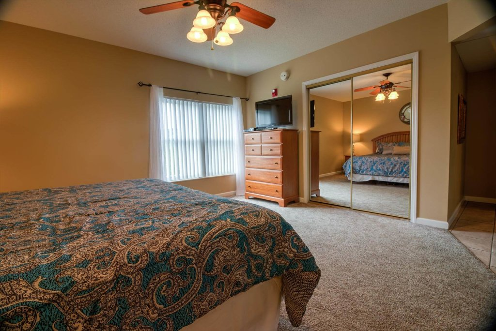 Photo of a Pigeon Forge Condo named Whispering Pines 531 - This is the thirteenth photo in the set.