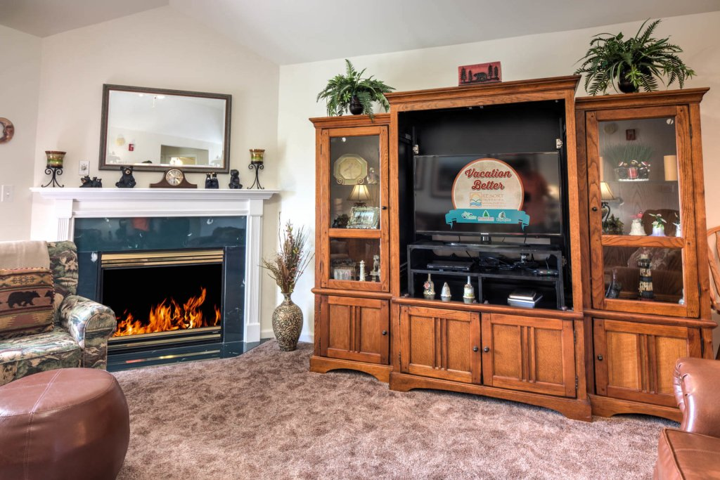 Photo of a Pigeon Forge Condo named Whispering Pines 654 - This is the first photo in the set.