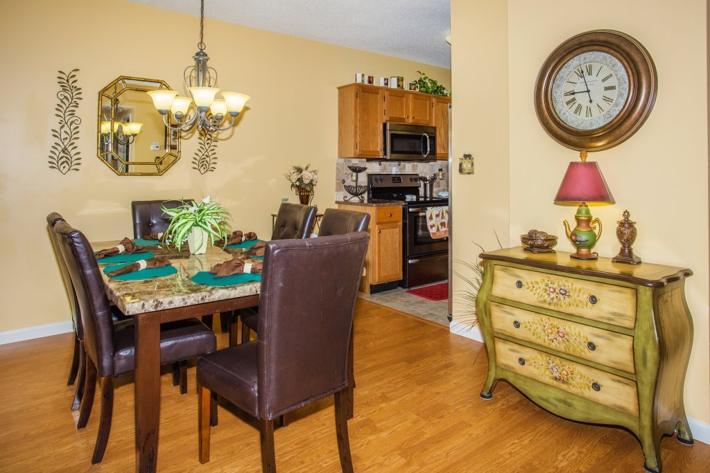 Photo of a Pigeon Forge Condo named Whispering Pines 242 - This is the eighth photo in the set.