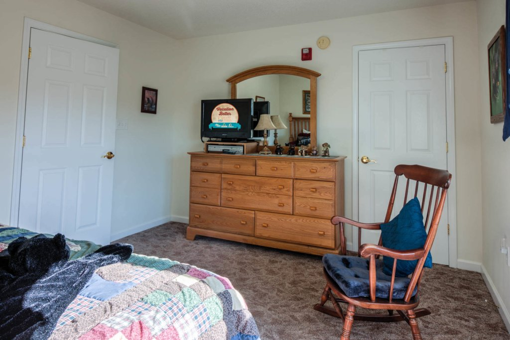 Photo of a Pigeon Forge Condo named Whispering Pines 654 - This is the seventh photo in the set.