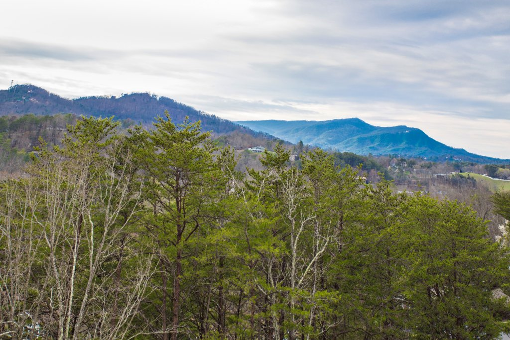 Photo of a Pigeon Forge Condo named Whispering Pines 544 - This is the seventeenth photo in the set.