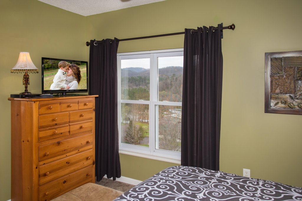 Photo of a Pigeon Forge Condo named Whispering Pines 544 - This is the twelfth photo in the set.