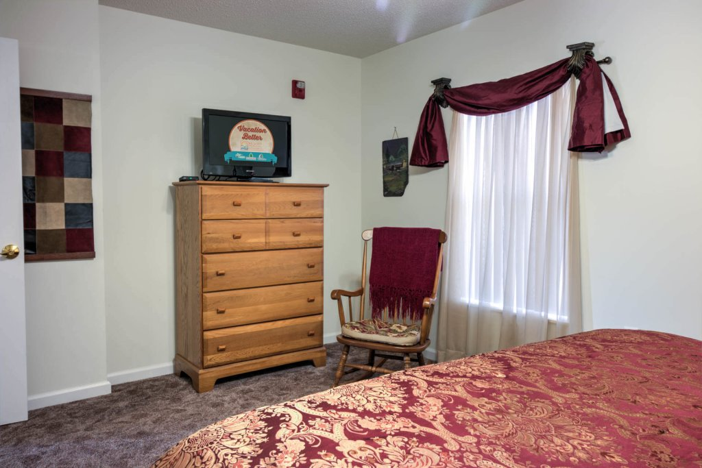 Photo of a Pigeon Forge Condo named Whispering Pines 654 - This is the twenty-first photo in the set.