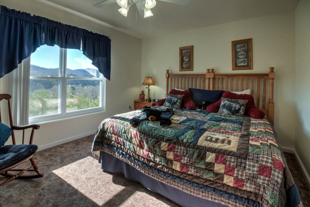 Photo of a Pigeon Forge Condo named Whispering Pines 654 - This is the tenth photo in the set.