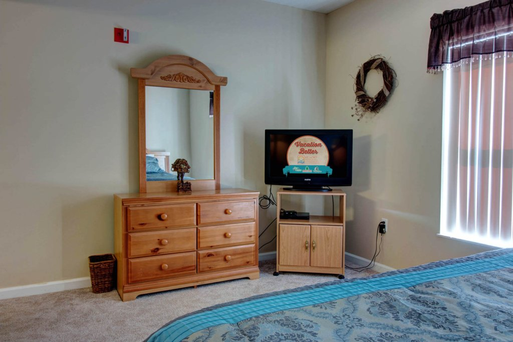 Photo of a Pigeon Forge Condo named Whispering Pines 423 - This is the sixteenth photo in the set.