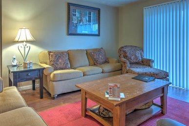 Cedar Lodge 701