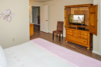 Cedar Lodge 704