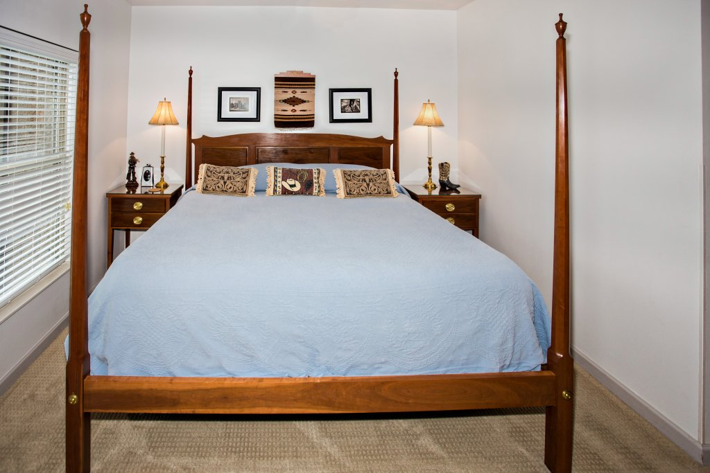 Photo of a Pigeon Forge Condo named Cedar Lodge 603 - This is the eighth photo in the set.