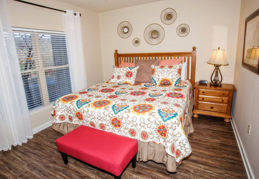 Photo of a Pigeon Forge Condo named Cedar Lodge 303 - This is the fifth photo in the set.
