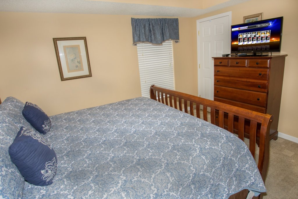 Photo of a Pigeon Forge Condo named Bear Crossing 303 - This is the tenth photo in the set.