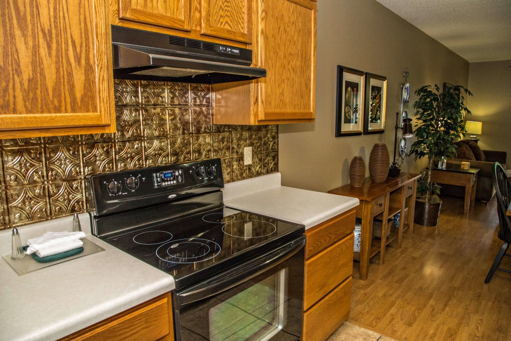 Photo of a Pigeon Forge Condo named Cedar Lodge 302 - This is the second photo in the set.