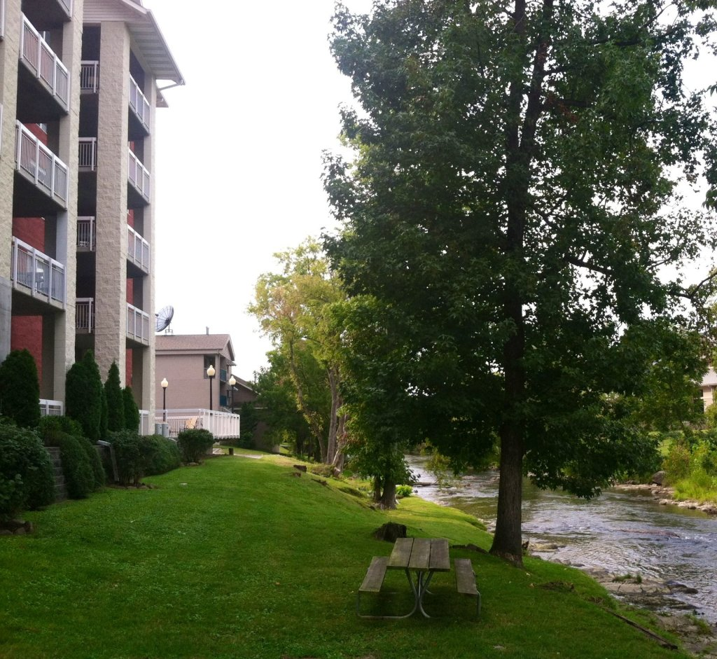 Photo of a Pigeon Forge Condo named Bear Crossing 401 - This is the fifty-seventh photo in the set.