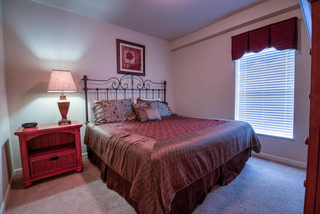 Photo of a Pigeon Forge Condo named Cedar Lodge 103 - This is the seventh photo in the set.