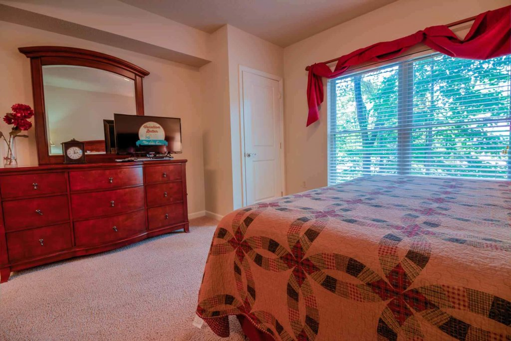 Photo of a Pigeon Forge Condo named Cedar Lodge 103 - This is the tenth photo in the set.