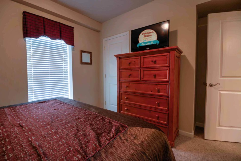 Photo of a Pigeon Forge Condo named Cedar Lodge 103 - This is the eighth photo in the set.