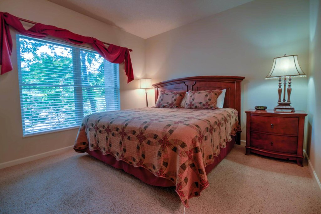Photo of a Pigeon Forge Condo named Cedar Lodge 103 - This is the thirteenth photo in the set.