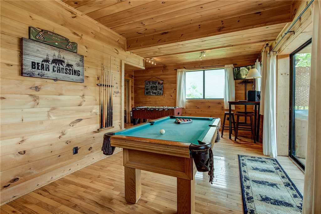 Photo of a Gatlinburg Cabin named Smoky Mountain View - This is the ninth photo in the set.