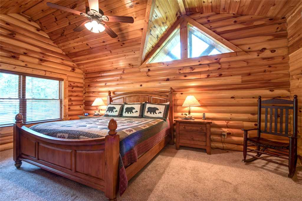 Photo of a Gatlinburg Cabin named Natural Beauty - This is the twelfth photo in the set.