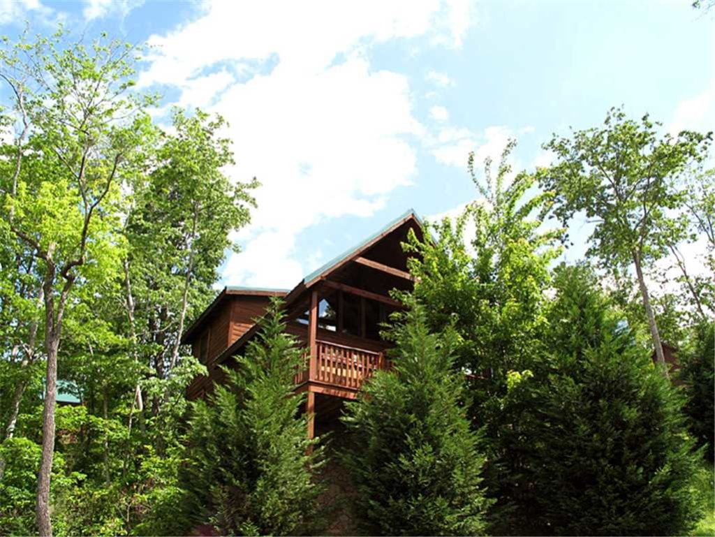 Photo of a Gatlinburg Cabin named Bear Hugs - This is the eighteenth photo in the set.