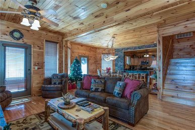 Starry Nights Lodge, 5 Bedrooms, View, Hot Tub, Gaming, Pets, Sleeps 18