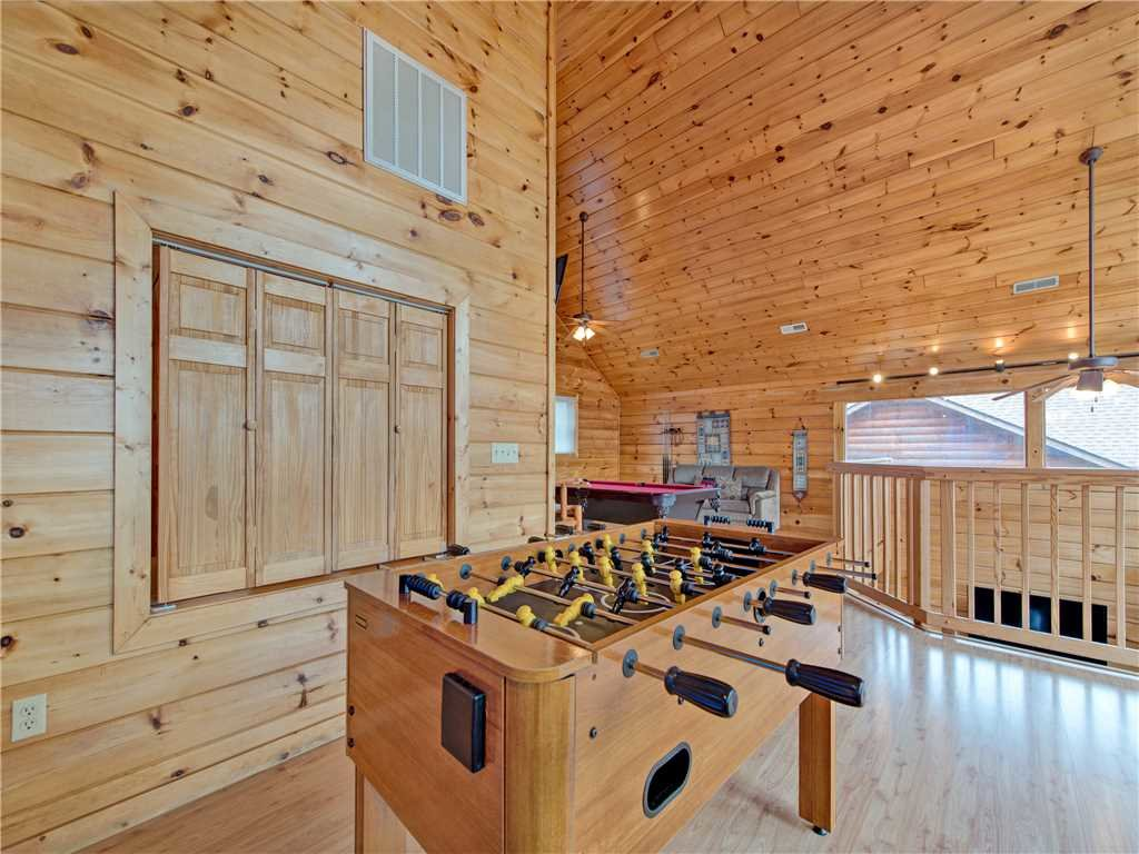 Photo of a Sevierville Cabin named Picture Perfect - This is the thirteenth photo in the set.