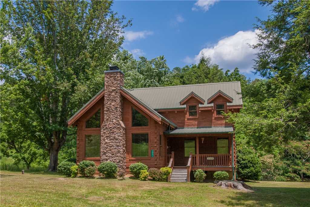 Photo of a Sevierville Cabin named Spring View - This is the twenty-second photo in the set.