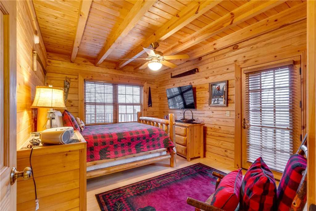 Photo of a Sevierville Cabin named Heavenly Homestead - This is the thirteenth photo in the set.