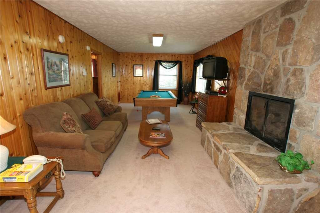 Photo of a Gatlinburg Cabin named Leconte View 2 - This is the first photo in the set.