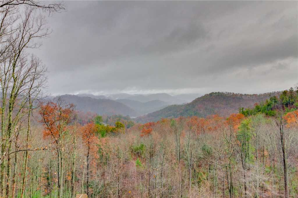 Photo of a Sevierville Cabin named Heavenly Homestead - This is the fiftieth photo in the set.