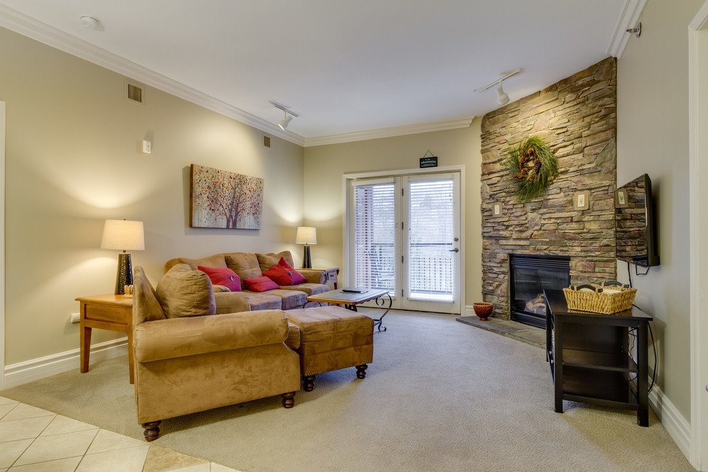 Photo of a Gatlinburg Condo named Baskins Creek 414 - This is the first photo in the set.