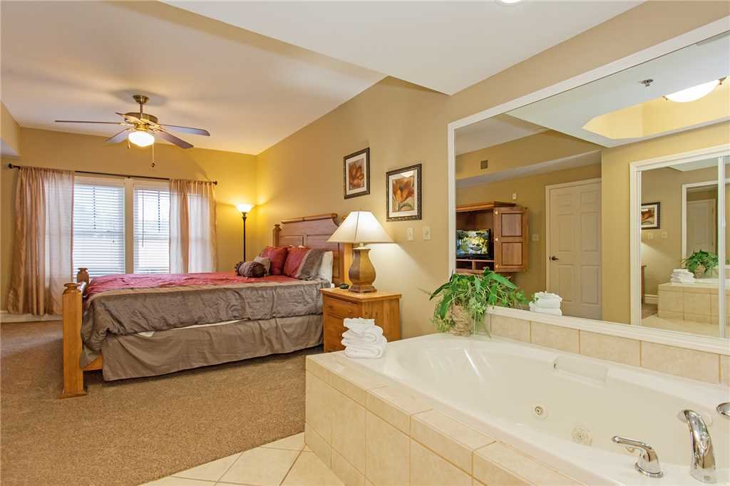 Photo of a Gatlinburg Condo named Baskins Creek 201 - This is the eighth photo in the set.