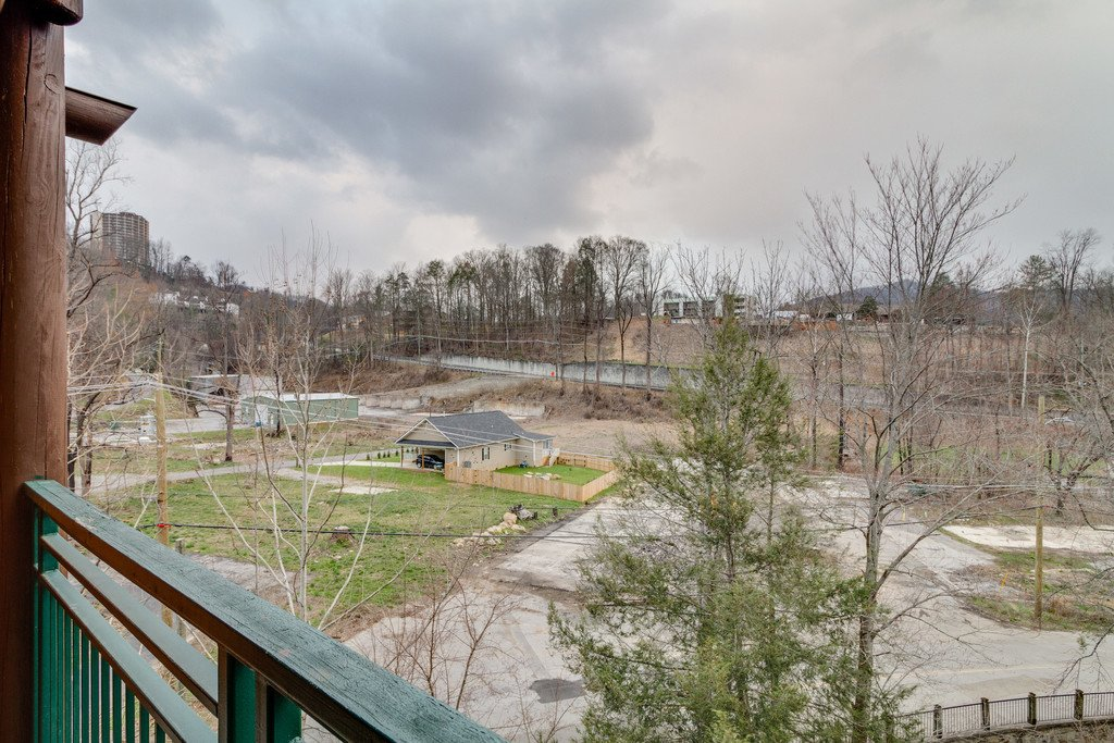 Photo of a Gatlinburg Condo named Baskins Creek 414 - This is the thirty-third photo in the set.