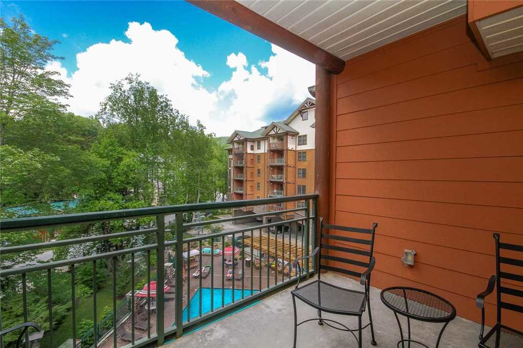 Photo of a Gatlinburg Condo named Baskins Creek 314 - This is the eleventh photo in the set.