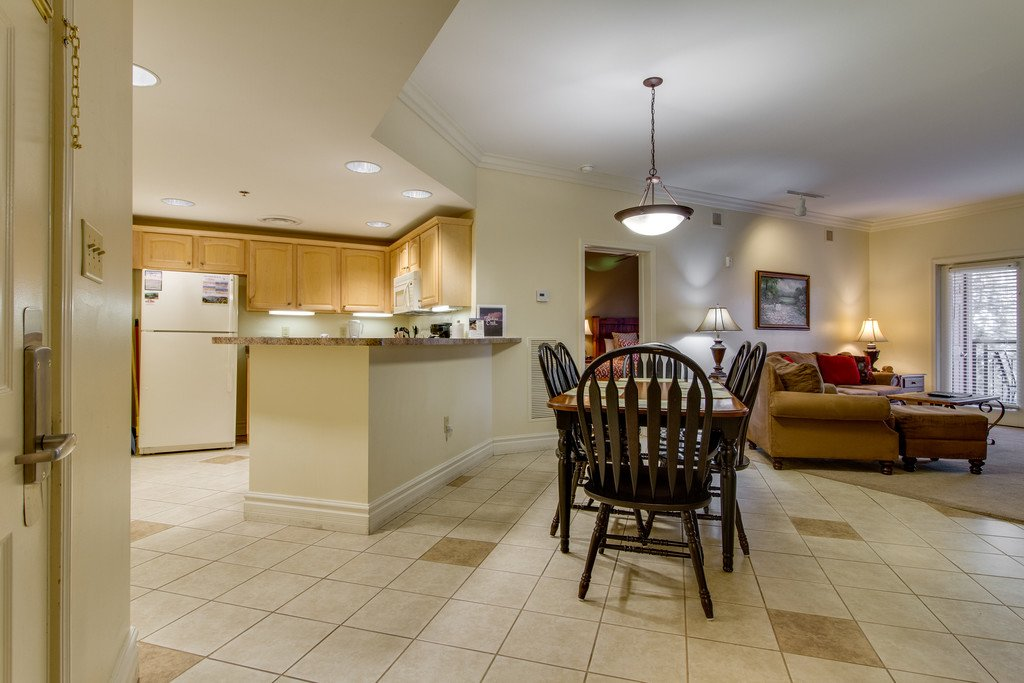 Photo of a Gatlinburg Condo named Baskins Creek 213 - This is the sixth photo in the set.