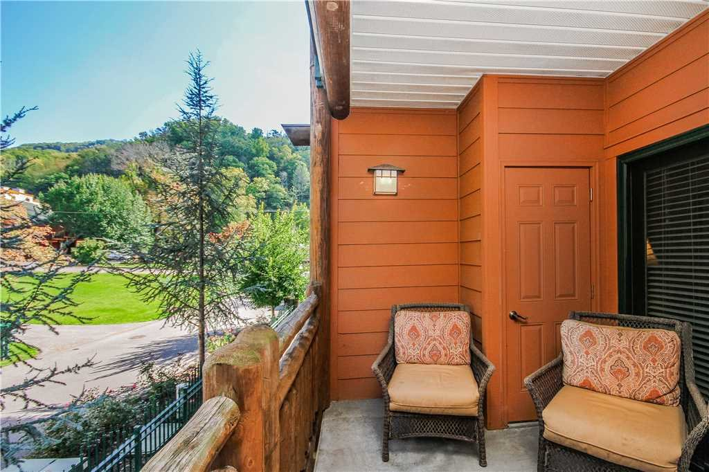 Photo of a Gatlinburg Condo named Baskins Creek 111 - This is the twenty-second photo in the set.