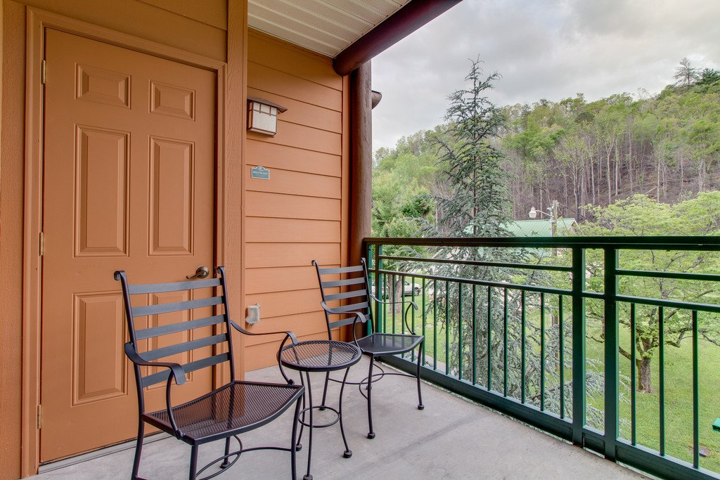 Photo of a Gatlinburg Condo named Baskins Creek 213 - This is the eighteenth photo in the set.