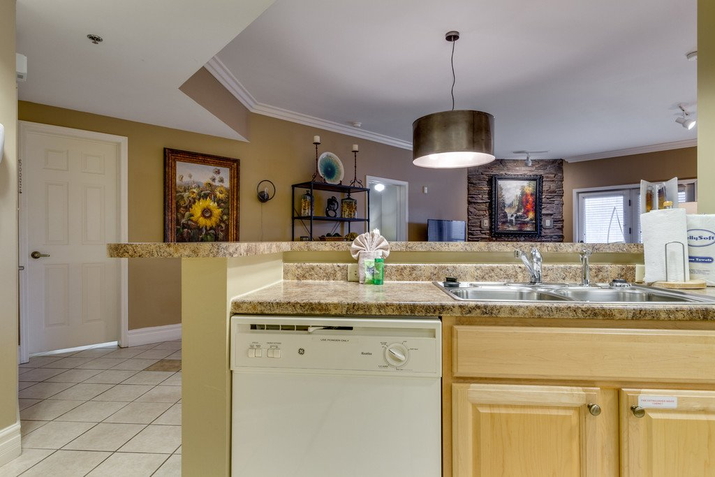 Photo of a Gatlinburg Condo named Baskins Creek 303 - This is the fifteenth photo in the set.