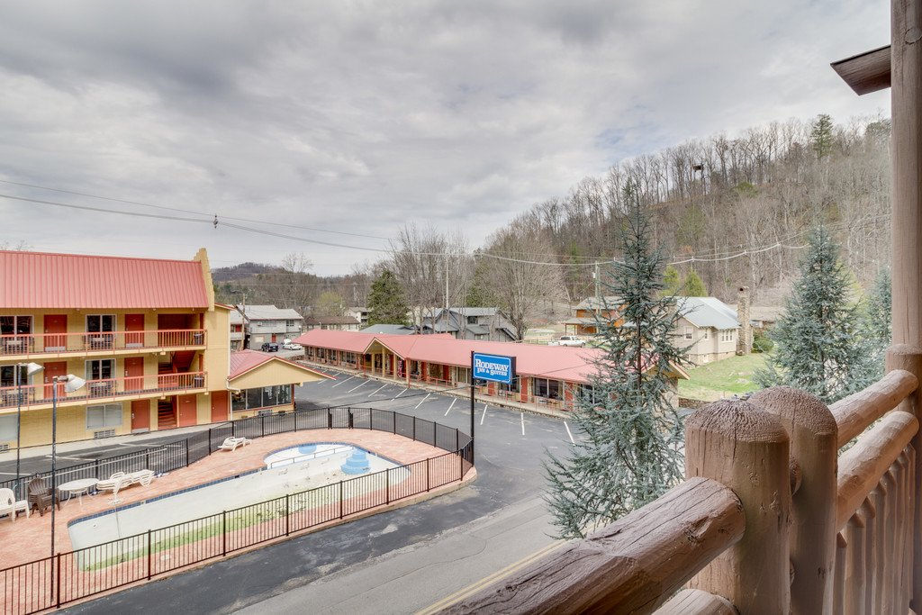 Photo of a Gatlinburg Condo named Baskins Creek 105 - This is the thirty-third photo in the set.