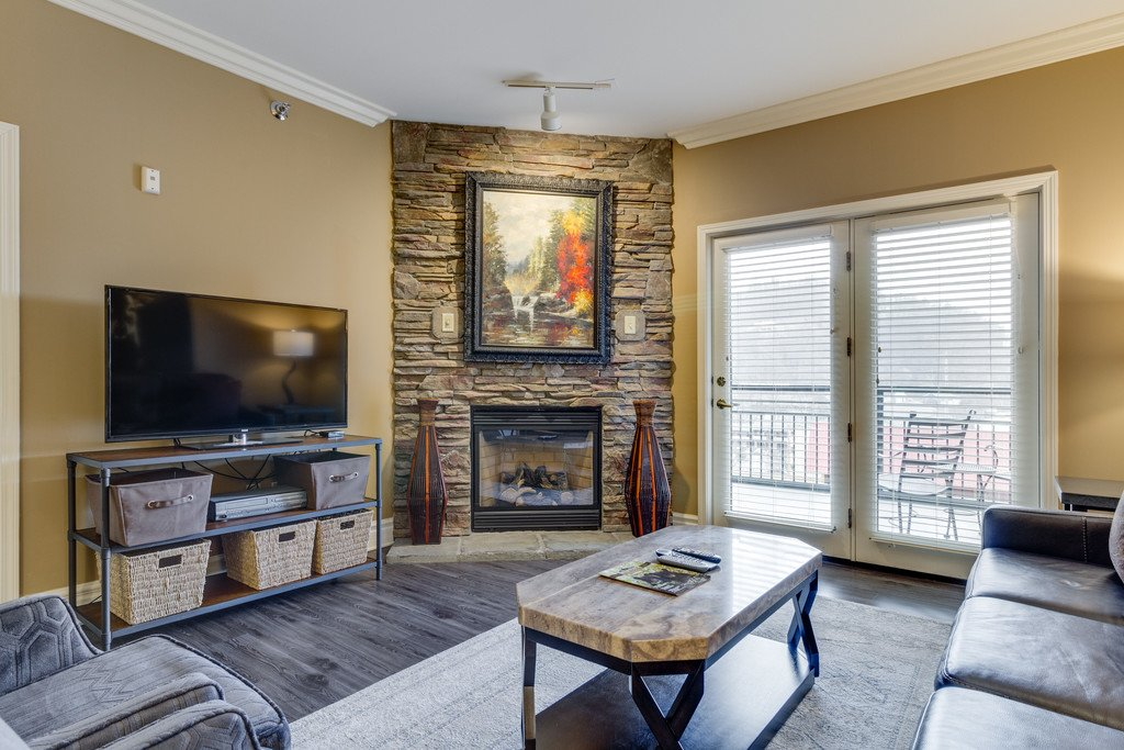 Photo of a Gatlinburg Condo named Baskins Creek 303 - This is the first photo in the set.