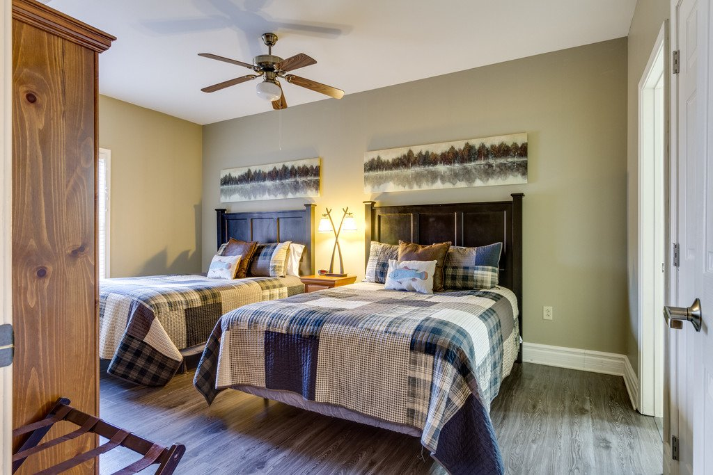 Photo of a Gatlinburg Condo named Baskins Creek 303 - This is the twenty-eighth photo in the set.